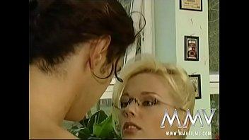 DP Teacher Kelly german striptease
