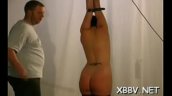 Bondage video tube Hot women are into bondage