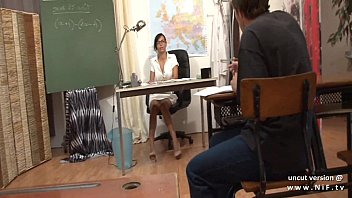 Teacher nudes pioneer valley - Gorgeous french teacher sodomized and facialized at school