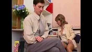 Mules and pantyhose Office pantyhose milf teases and fucks