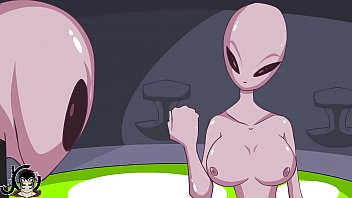 Ben ten alien force sex - Alien abduction