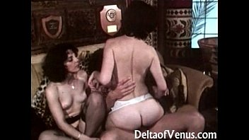 Vintage automatic watch - Vintage porn 1970s - statue of desire