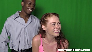 Streaming Video Redhead Teen Alice Green Interracial Creampie - XLXX.video