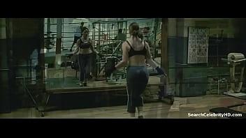 Hilary Swank in Million Dollar Baby 2004