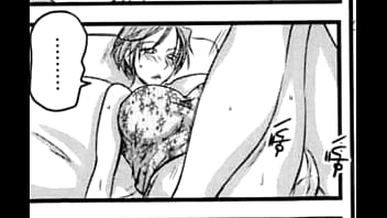 Free translated manga hentai Calentando a mamá