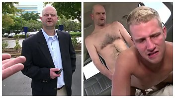 Free gay papi videos Bait bus - middle aged salaryman thomas hoffman cheats on his girlfriend... with a guy