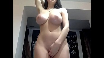 Shaking masturbation movies Cute girl with large tits-shaking orgasms on webcam-fuksexcam.com