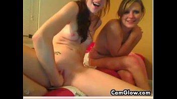 Cute Teen Lesbians Fisting