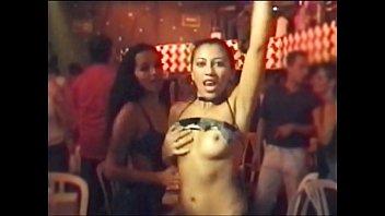 Pelada no Carnaval e Sexo no Estacionamento do Salão