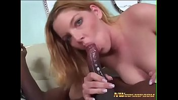 Candi apple sex - Bbc wet anal fuck with sexy blonde candi apple