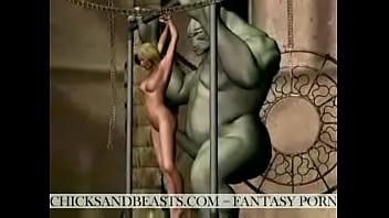 Fantasy Porn scenes