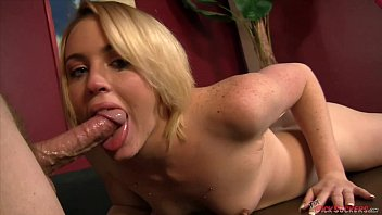 Blonde hard suck Petite miley mae sucking a hard cock