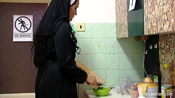 Hot Nuns Love To Fuck