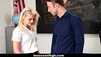 Innocenthigh best friends have threesome with teacher