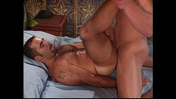 Gay hank ali - Vca gay - the mantinee idol - scene 1