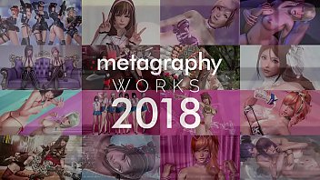 Metagraphy works 2018