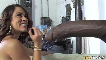Black kristina porn Kristina rose bbc anal