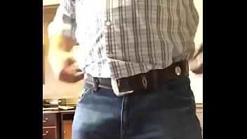 Gay mexican cowboy boots porn - Cowboy gostoso se exibindo