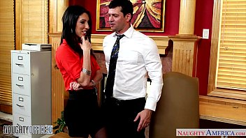 I remember when getting high meant swinging at the playgrounds Busty brunette dava foxx gets pussy licked in the office