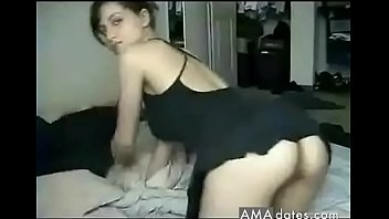 Hot wife in perfect doggystyle fuck