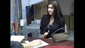 Stupid Latina Fooled Into Casting thumbnail