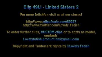 Clip 49Li Linked Sisters 2 - Full Version Sale: $18