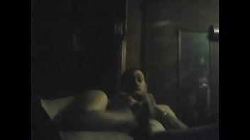 husband and wife having fun 2gether on the bed Karol and Jay