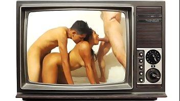 Webcam threesome ffm