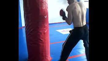 le boxe