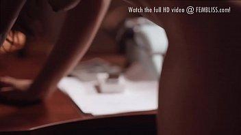 Fantasizing about her manifests desire - Jenna Foxx, Angela White