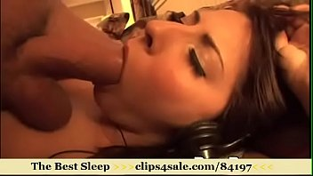 Sleep Creep Madison Ivy Sleeping Blowjob