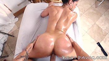 Latina MILF Diamond Kitty Rides Big Dick Hard Like a Pro in HD ap14878 NEW