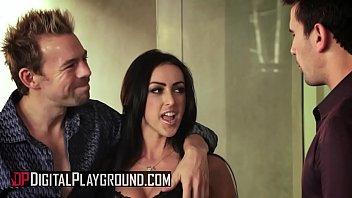 (Breanne Benson, Erik Everhard) - Time For Change Cena 1 - Playground Digital