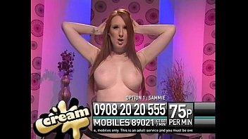 Jade-Victoria Phone Sex