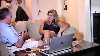 Mature adults videos Pandoras 1st interview - part1