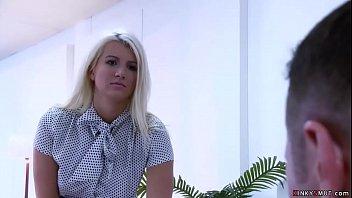 Anal gangbang blonde secretary