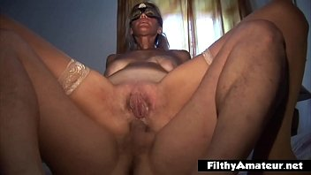 Retired slut Anal orgy with my friends peasant wife