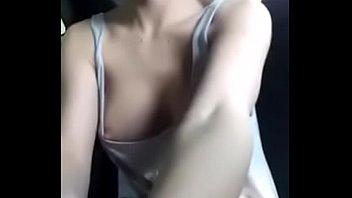 Video para el novio, se mastuba en vía pública
