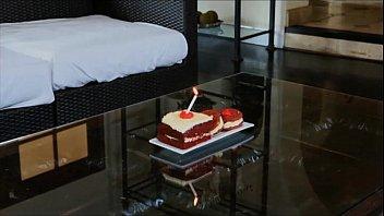 Passion-HD 18yo gets birthday surprise