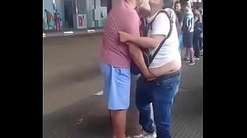 Dona Barriguda, e senhor puto 2