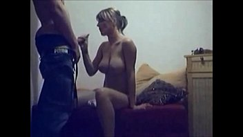 Cheating wife caught on hidden cam
