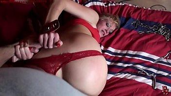 Cassidy's christmas fetish dreams. P.O.V. BDSM movie. Hardcore bondage sex.