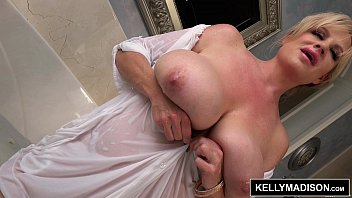 Kelly madison masturbation