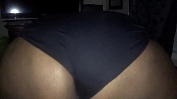 Grandma big booty