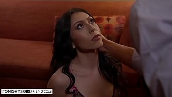 Tonight's Girlfriend - Judy Jolie gets fucked hard by dominant client