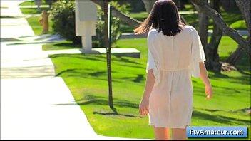 FTV Girls masturbating First Time Video from www.FTVAmateur.com 19