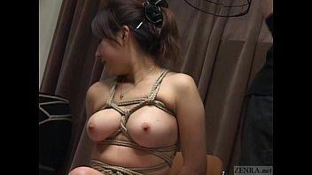 Bdsm playpen - Subtitled japanese cmnf bdsm nose hook bird cage play
