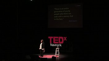 Growing Up in a Porn-ified Culture Gail Dines TEDxNavesink (HD) Thumb