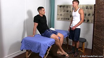 Access foot free gay worship - Kc enjoys a relaxing foot massage combined with foot worship