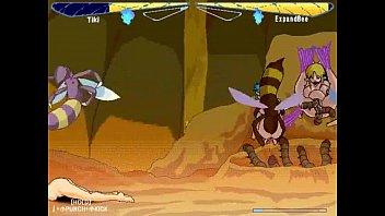 Fairy Fighting Full (Part 1)